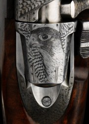 The World's Most Expensive Rifle - VO Falcon Edition