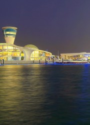 Abu Dhabi Yacht Show 2011 – The World's Most Exclusive Super Yachting Events
