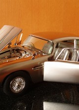 Robert Guelpen's Most Expensive Model Car Can Be Purchased For At Least $4.8 Million
