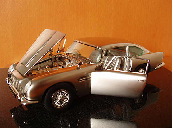Robert Guelpen&#8217;s Most Expensive Model Car Can Be Purchased For At Least $4.8 Million