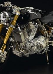 The World's Most Expensive Motorcycle – Ecosse Titanium Series FE Ti XX