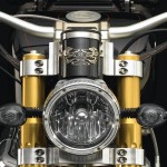 The World's Most Expensive Motorcycle – Ecosse Titanium Series FE Ti XX
