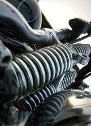 DK Motorrad's Custom Harley Davidson 1949 Panhead