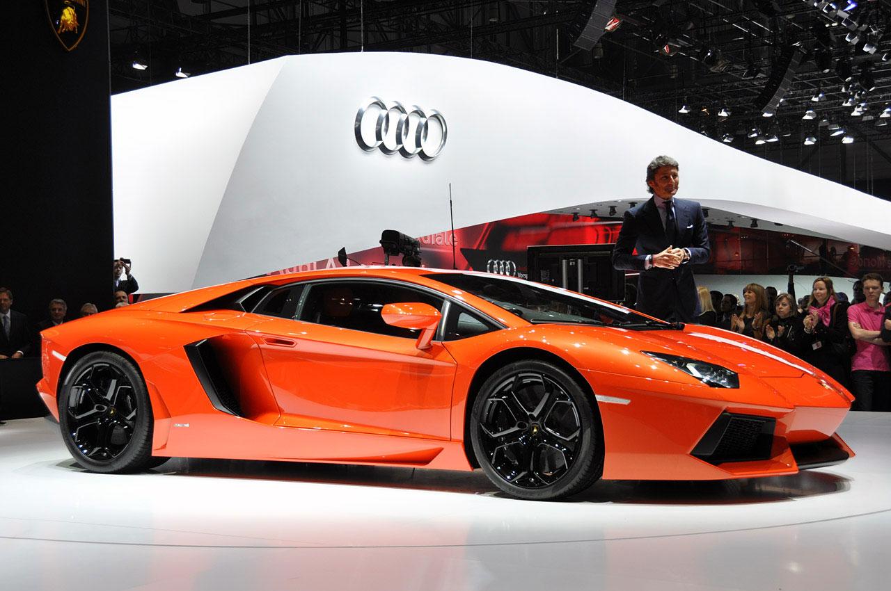 Lamborghini Aventador And Ferrari FF Sold Out At Lightning Speed