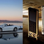 Mobiado and Aston Martin Team up for Luxury Phone