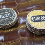 World's Most Expensive Poker Set By Geoffrey Parker
