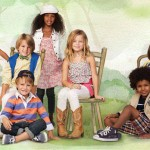 Ralph Lauren Launched The RL Gang: A Magically Magnificent School Adventure And Continues Children's Facebook Contest