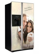 Prince Williams And Kate Refrigerator – Truly Royal Venture