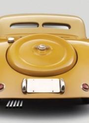 1937 Bugatti 57SC Atalante Coupe at Villa d'Este