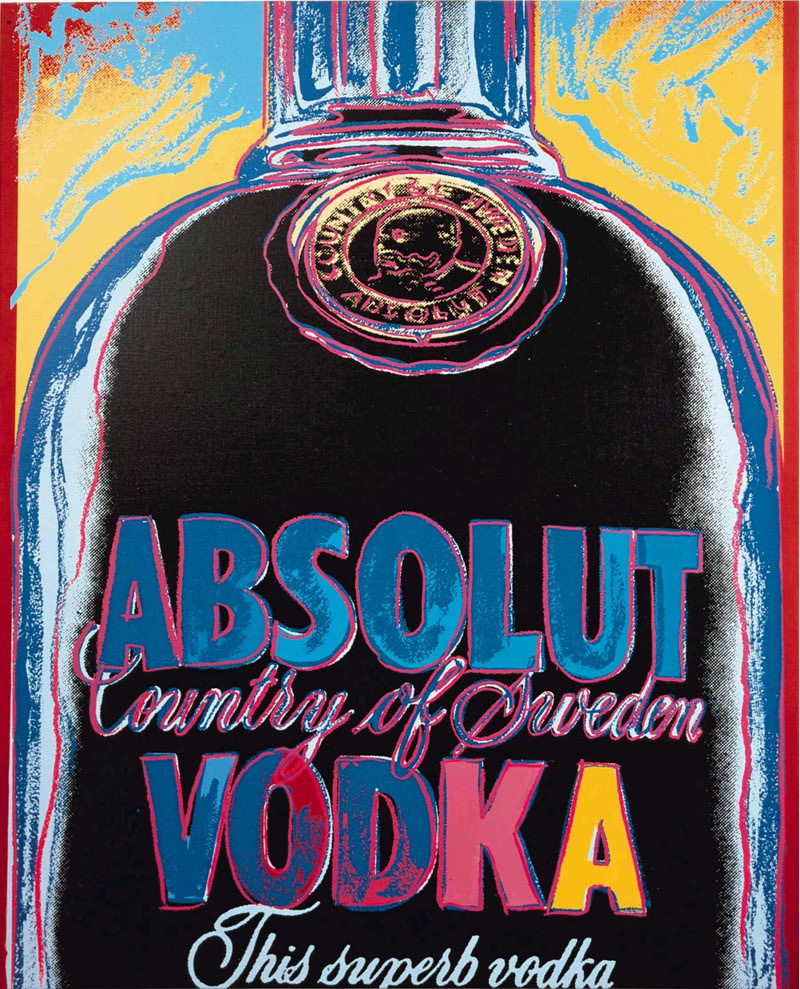 Absolut Art Collection Debuted In Seoul