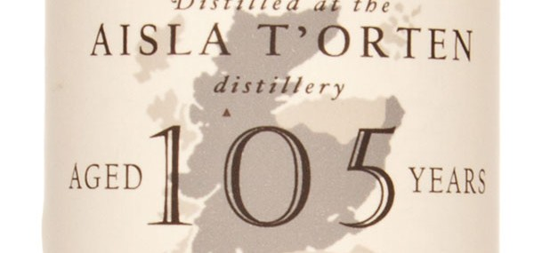 Aisla T'Orten - World's oldest and most expensive whiskey is launched for $1.4 million