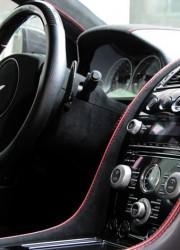 Aston Martin DBS Superior Black Edition – Batman Vehicle of Choices