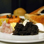 World's Largest Caviar Farm To Be Unveiled In Abu Dhabi