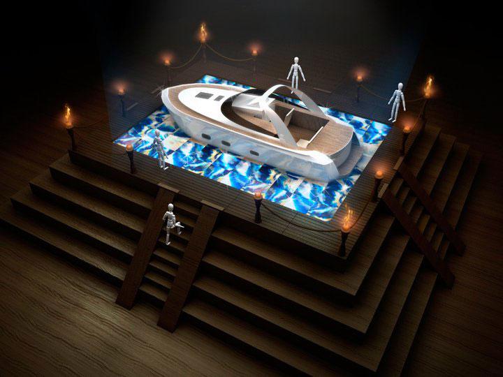 Dodo Newman's Titanic Project