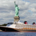 Disney Cruise Line to Sail from New York City