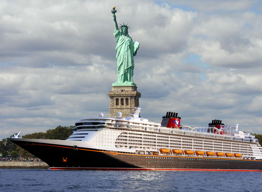 We Travel 2U Cruise Disney Cruise Line To Return To New