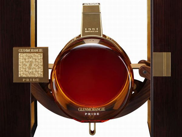 Glenmorangie Pride 1981 Whisky – Everything is All About the Taste