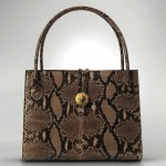 Grande Anne Tole By Marcia Sherrill – $46,000 Luxury Handbag