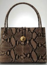 Grande Anne Tole By Marcia Sherrill – $46,000 Luxury Handbag