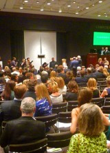 Green Auction Earns $2.4 Million for Environment
