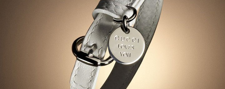 Gucci Loves You Bracelet