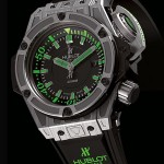 New Hublot King Power Diver 4000m Limited Edition