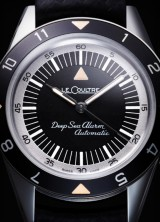 £16,208 Was the Winning Bid in the Jaeger-LeCoultre Online Auction