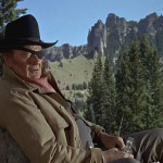 John Wayne's Eyepatch from True Grit Movie Goes to Auction