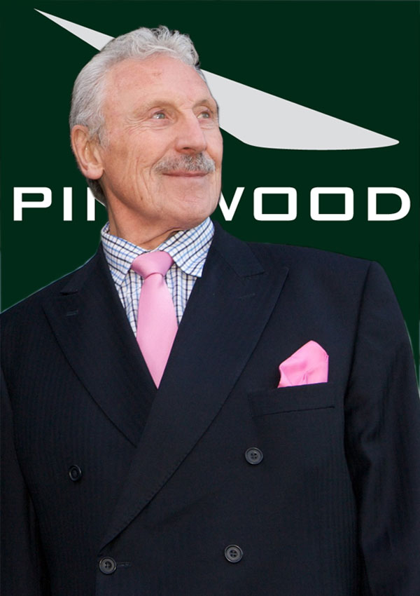 Pinewood Studios Acquired By Billionaire Island Resident