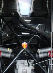 Koenigsegg CCR EVO 817 by Edo Competition