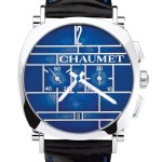 Limited Edition Chaumet Dandy Chronograph El Primero Watch