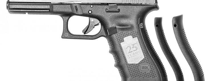 25th Anniversary Glock 17 Gen4 (9×19) Pistol