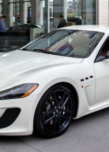 Maserati GranTurismo MC – The Fastest Production Car Maserati Has Ever Sold in the US Market