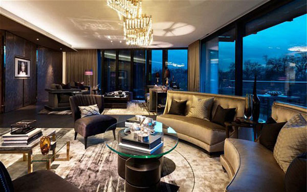 World's Most Expensive Apartment