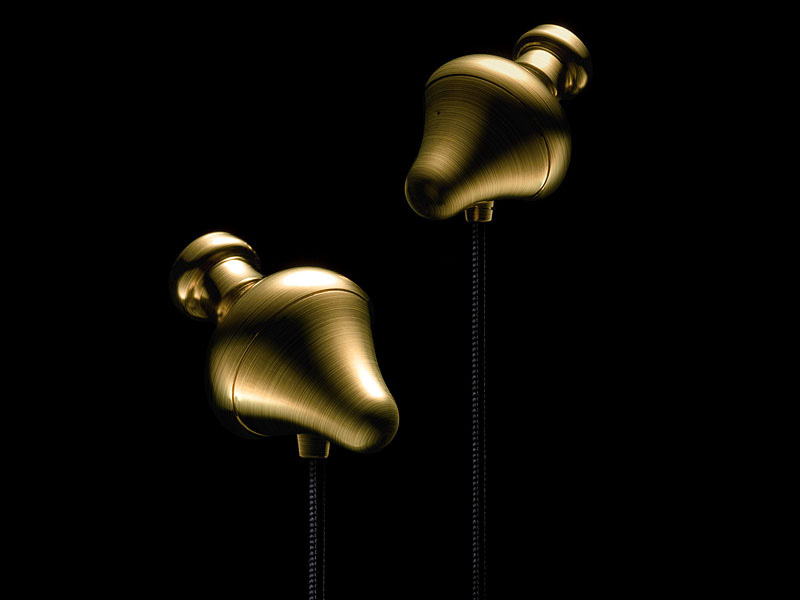 Piano Forte VIII Earphones by Final Audio Design