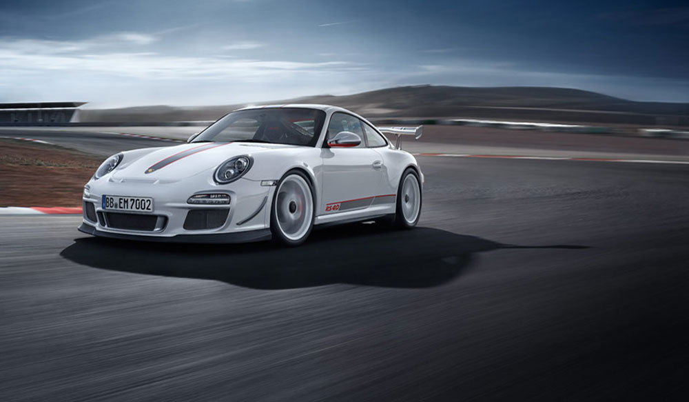 porsche 911 gt3 rs 4 0 500hp road car packed with motorsport technology extravaganzi. Black Bedroom Furniture Sets. Home Design Ideas