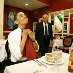 $30,800 Dinner Menu For President Obama In Red Rooster in Harlem