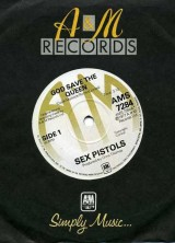 World's Most Valuable Vinyl – Sex Pistols' God Save The Queen