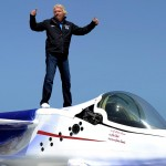 Richard Branson Plans Undersea Exploration Venture With Virgin Oceanic