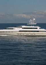 Silver Zwei – World's Fastest Long-Range Superyacht for Sale