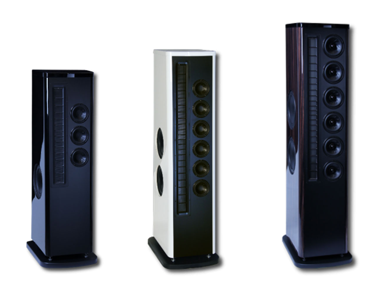 T+A Solitaire Speakers