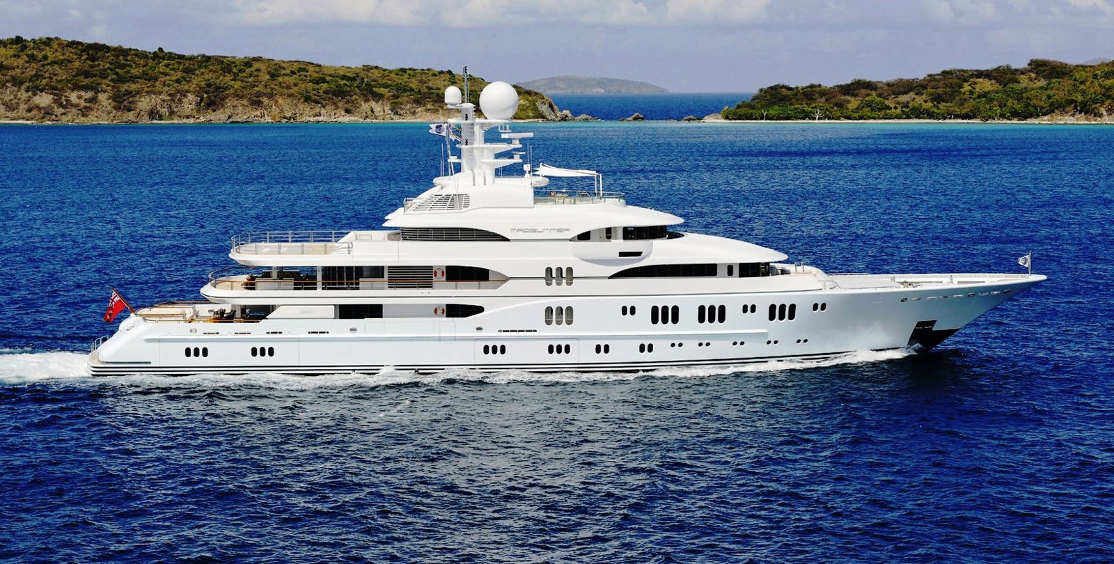 Motor Yacht TV by Feadship