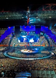 U2 360 Tour – New Record For Top Grossing Tour Of All Time