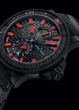 Ulysse Nardin Maxi Marine Diver Black Sea Watch