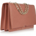 Victoria Beckham's New Hexagonal Chain Shoulder Bag