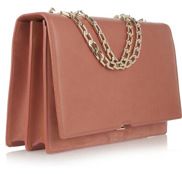 Shoulder Bag With Chain – Shoulder Travel Bag