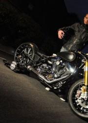 Unorthodox – Bespoke Harley-Davidson By Warr's