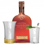 World's most Expensive Mint Julep By Woodford Reserve & Tiffany