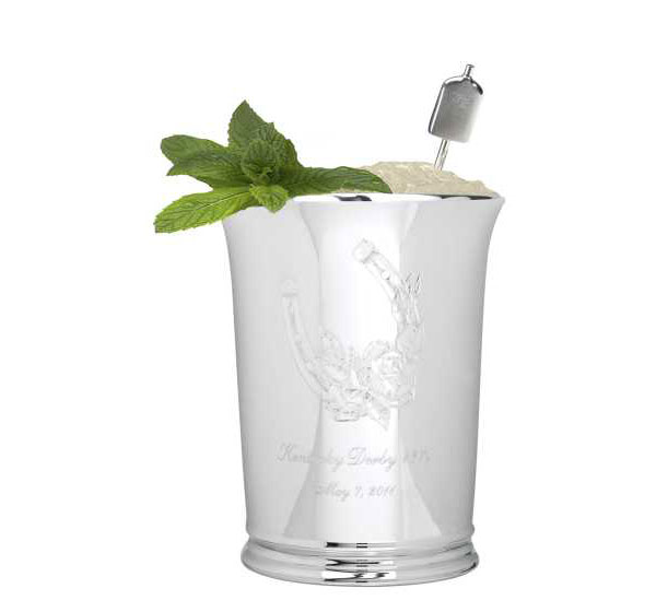 ... Kentucky Derby Luxury – the Woodford Reserve $1,000 Mint Julep