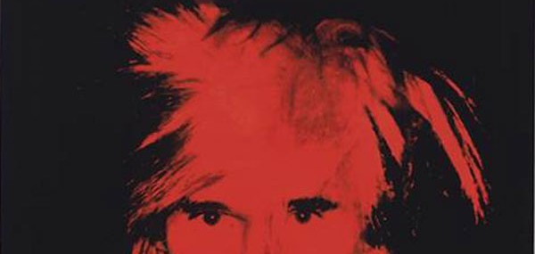 Andy Warhol's Self-Portrait